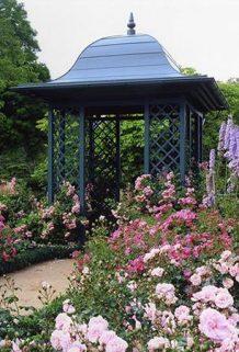 Gartenpavillon Wallingford