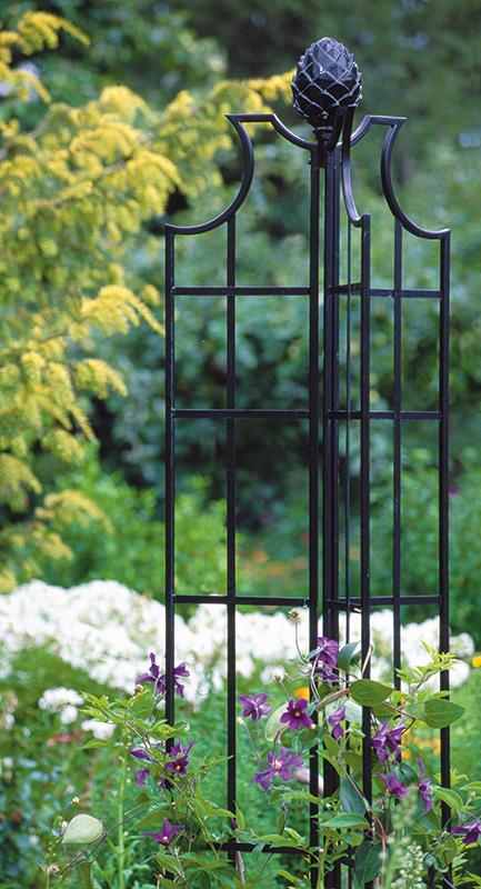 Obelisk von Classic Garden Elements