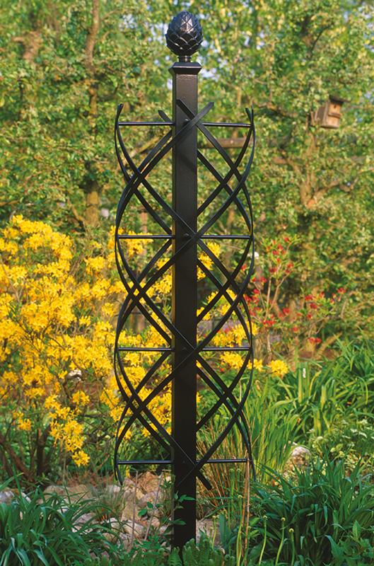 Garden Trellis Charleston wwwclassic garden elementscouk