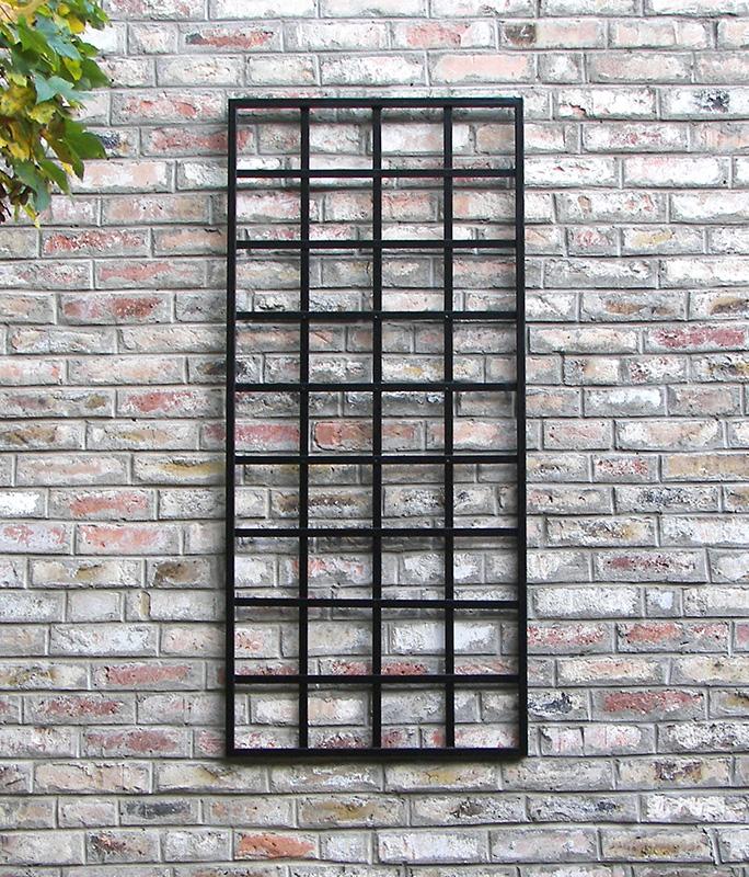 kleines rankgitter bauhaus f r kletterpflanzen vom hersteller kaufen. Black Bedroom Furniture Sets. Home Design Ideas