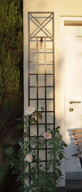 Spalier aus Stahl von Classic Garden Elements