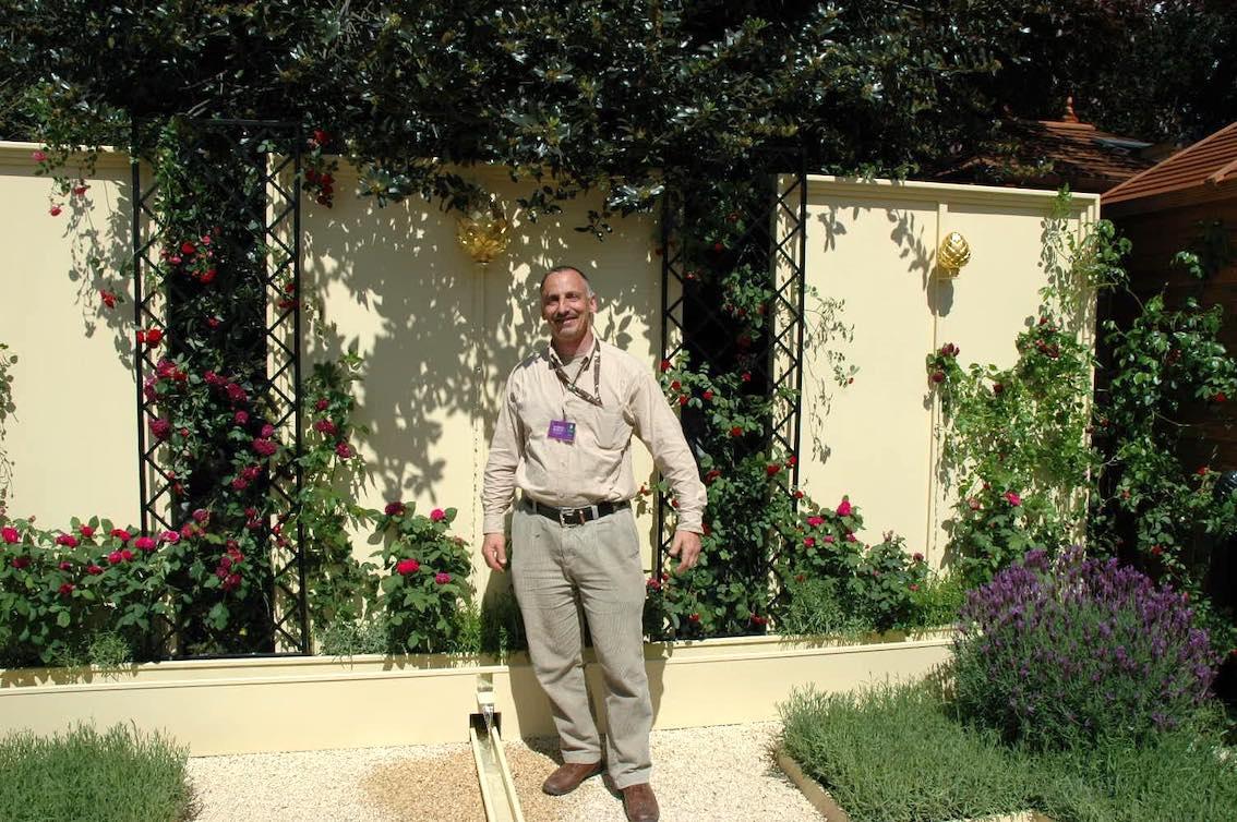 Classic Garden Elements Johannes Dietrich