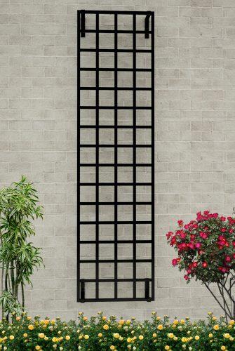 Rankgitter Bauhaus im Doppelpack Bestellnummer 9-14