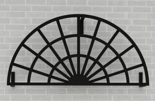Treillage Spalier 100 x 50 cm