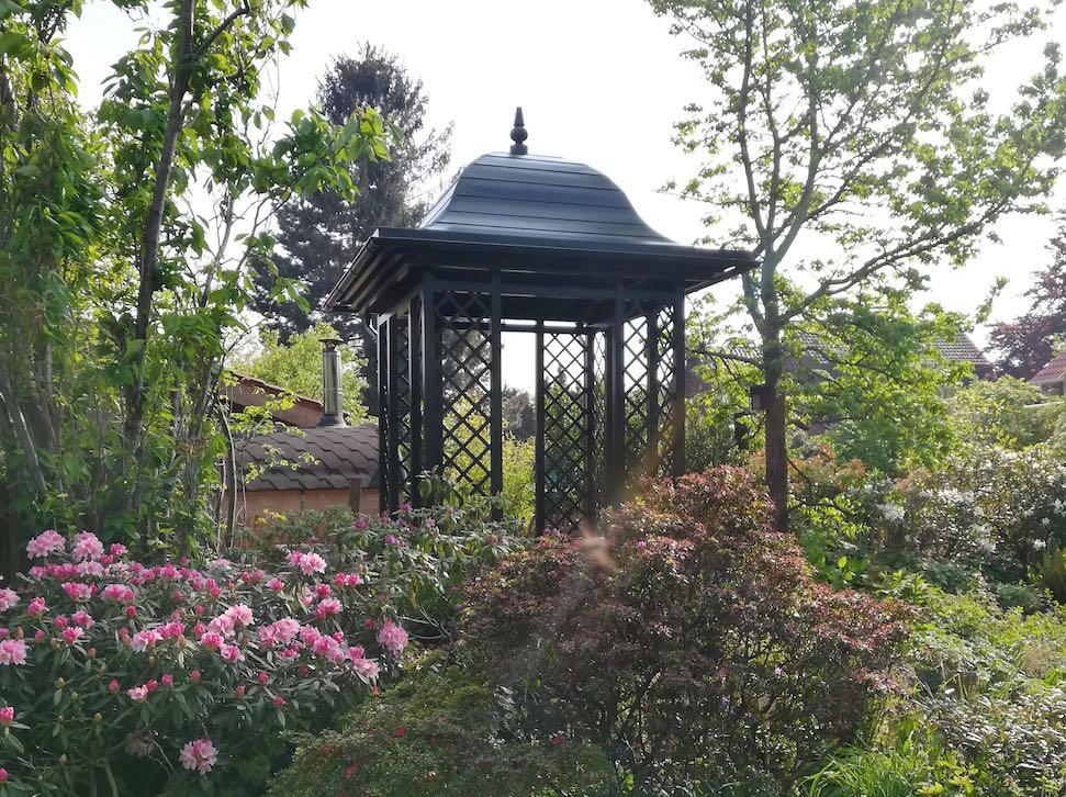 Metall Pavillon Wallingford